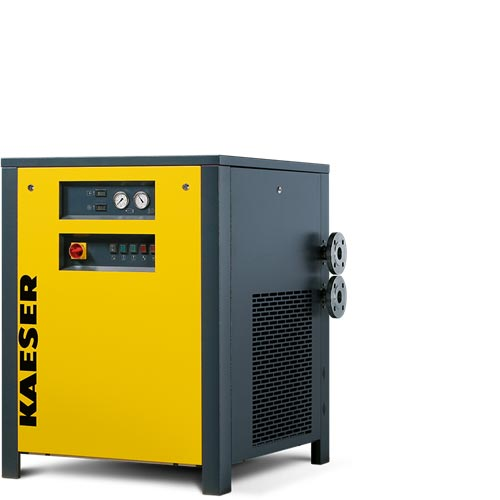 High Pressure Refrigeration Dryers