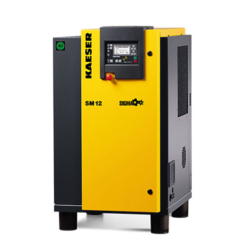 Nowra Rotary Screw Compressors